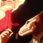 まほよめのエリアスの正体と師匠についてネタバレ!