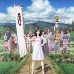 金曜ロードショーの8月18日放送予定は夏にピッタリの青春アニメ!!