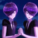 宝石の国の6話感想!アメシストの双子の数字に意味があった!!